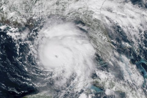 New satellite system aims to improve hurricane forecasting