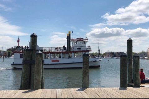 Chesapeake Bay gets Earth Day focus in Annapolis