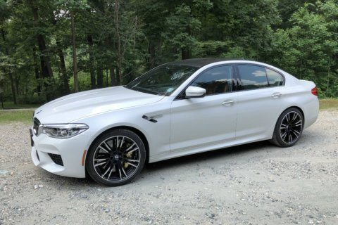 Car Review: Latest BMW M5 lives up to the Ultimate Driving Machine moniker