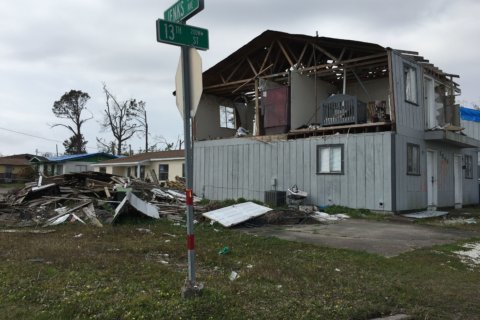 Column: Florida's Panama City still recovering 6 months after Hurricane Michael