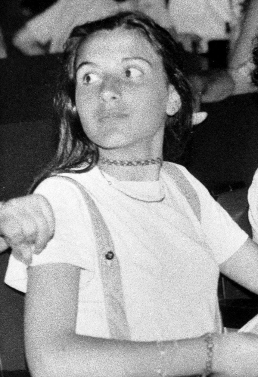 FILE - Undated picture of Italian teenager Emanuela Orlandi, the daughter of a Vatican employee, believed to have been kidnapped after a music lesson in Rome on June 22, 1983 when she was 15-years-old. The Vatican has for the first time opened its own investigation into the case of Emanuela Orlandi. The Orlandi family's lawyer, Laura Sgrò, confirmed the probe on Wednesday.  (AP Photo)