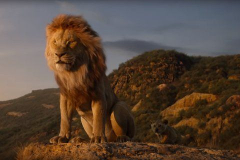 Column: 'Lion King' trailer could signal Disney's best live-action remake yet