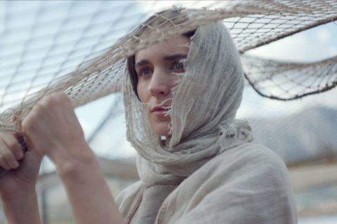 Movie Review: Vague 'Mary Magdalene' quietly hopes to redefine a Biblical icon