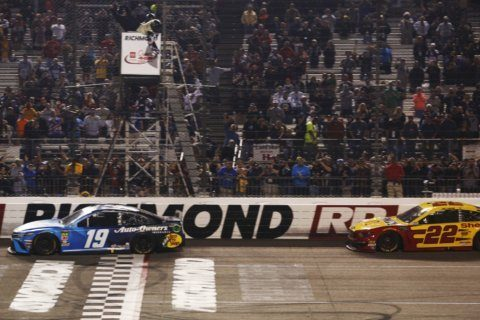 SMI wants to become private NASCAR track operator