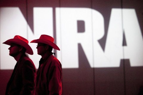NRA to hold town hall in Virginia Beach, weeks after tragedy