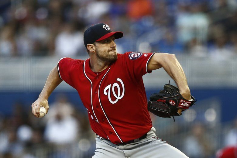 3 things to watch as the Nationals try to avoid a sweep in Miami