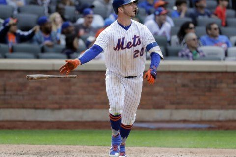 Nationals roundup: News and notes ahead of Mets series