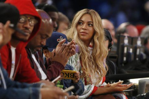 Netflix teases upcoming Beyonce special 'Homecoming'