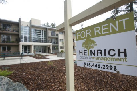 Apartment rents climbing, and poised to go higher