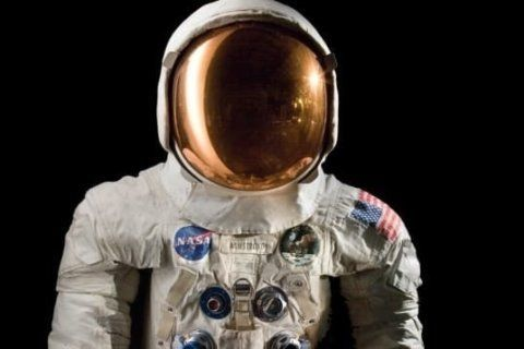 Neil Armstrong's spacesuit to display at Smithsonian, 50 years after moon launch