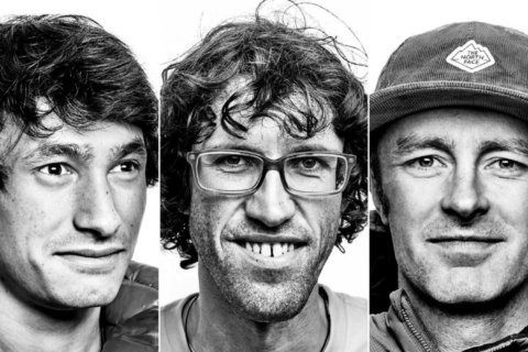 North Face climbers confirmed dead after Banff National Park avalanche