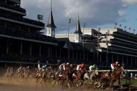 The Kentucky Derby: five reasons why you shouldn't miss it