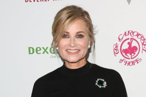 Maureen McCormick is not happy with anti-vaxers using 'Brady Bunch' clip for their cause