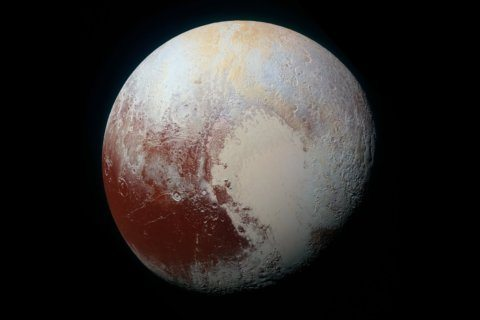 Winter is coming to destroy Pluto's atmosphere by 2030, study says