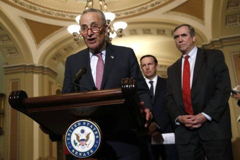 As Trump vows subpoena fights, Democrats weigh their options