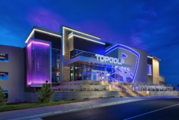Topgolf is hiring bartenders, kitchen, maintenance, guest services and other positions. (Courtesy Topgolf)