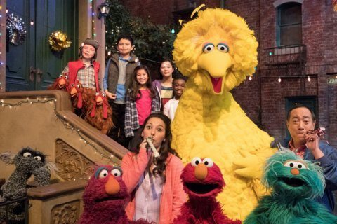 The iconic Muppets may be coming to a street near you