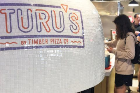 Community Spotlight: DC's Timber Pizza brings New York slices to Va.