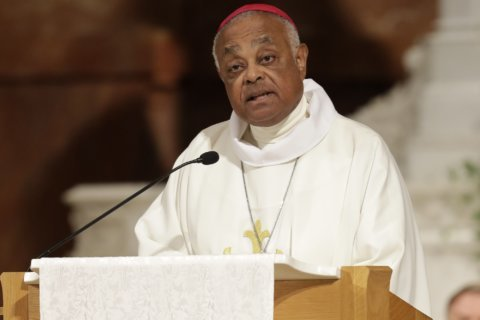 Local Catholic leaders welcome new archbishop; hesitance from sex abuse survivor org