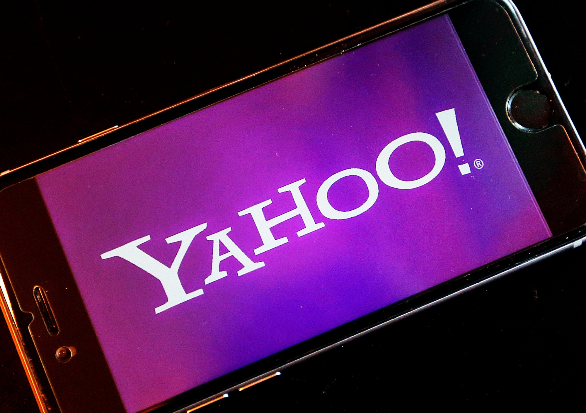 Yahoo outage hits thousands of email users | WTOP