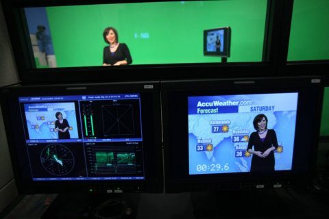 Federal report finds 'pervasive' harassment at AccuWeather