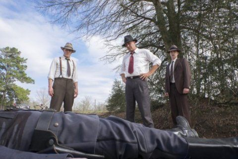 Movie Review: 'The Highwaymen' a fine companion piece to 'Bonnie and Clyde'