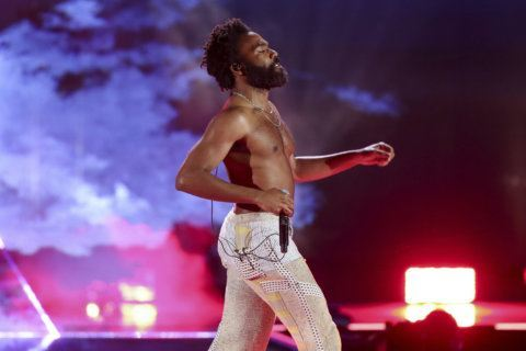 Childish Gambino, Lil Wayne headline Broccoli City Festival at FedEx Field