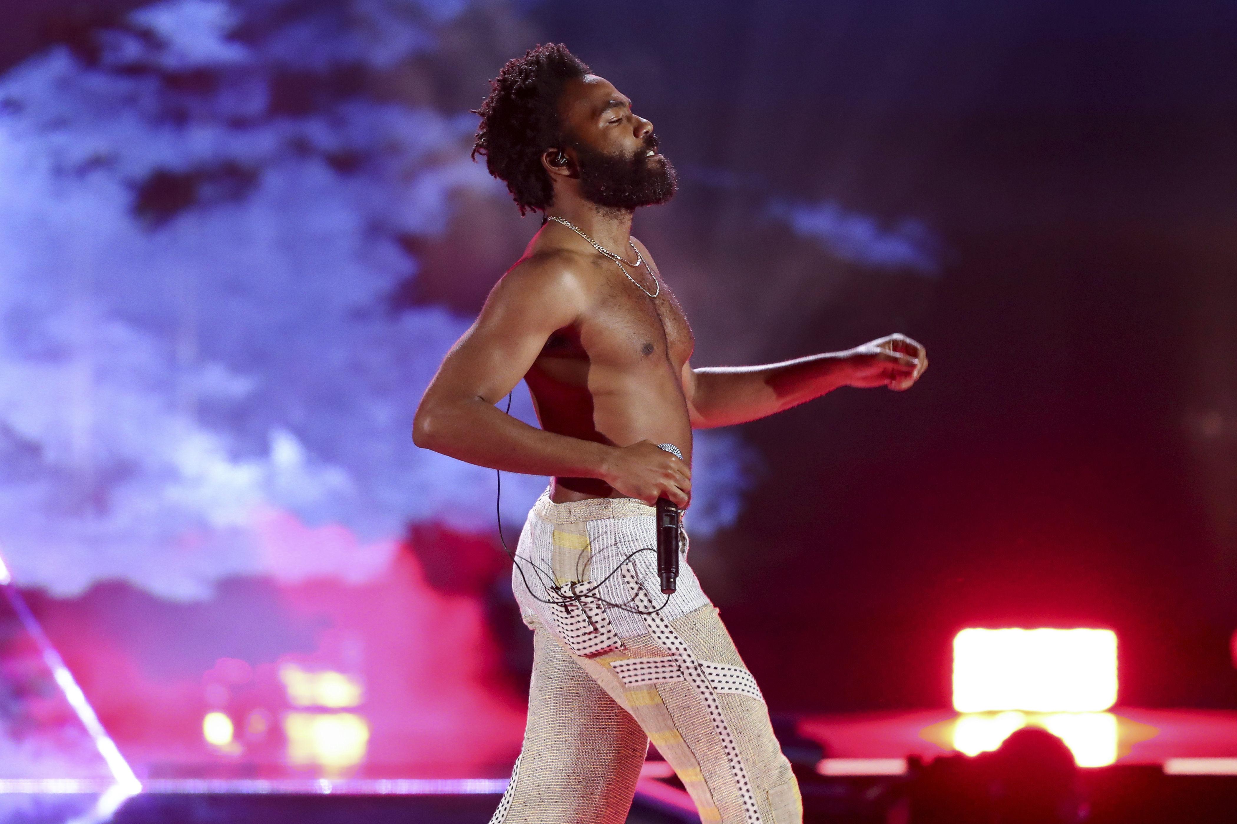 Childish Gambino, Lil Wayne headline Broccoli City Festival
