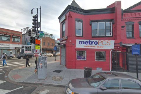 WATCH: Musical protest on U Street after Metro PCS store ordered to silence go-go music