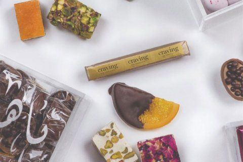 'Craving for Chocolate' Pop-up coming to Tysons Galleria this weekend