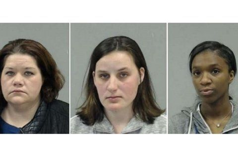 Illinois day care workers charged with 'force-feeding' infants
