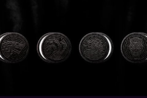 A Song of Milk and Cookies: Nabisco releases epic 'Game of Thrones' Oreos