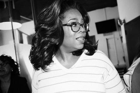 Oprah Winfrey gets candid about her first Mother's Day without her mother