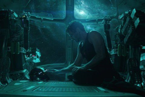 Movie Review: 'Avengers: Endgame' delivers the super send-off we've been waiting for