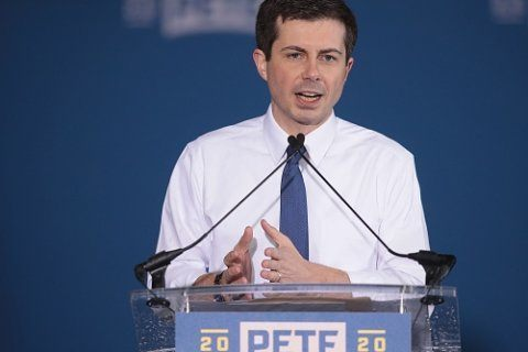 Franklin Graham attacks Pete Buttigieg for being gay, says he should repent