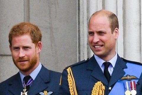 How Prince Harry, Prince William are changing royal fatherhood