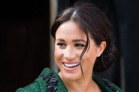 Rumors swirl that Duchess Meghan may give birth at home