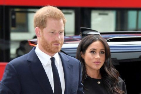 Prince Harry, Meghan may break from tradition with royal nanny: Report