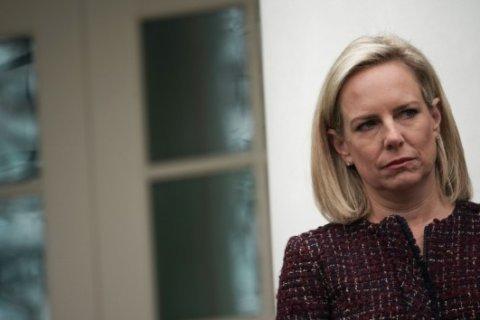 Trump: Homeland Security Secretary Kirstjen Nielsen is resigning
