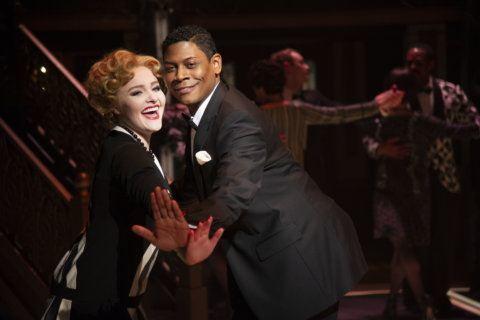 Q&A: Move over Garbo! Signature Theatre checks into 'Grand Hotel'