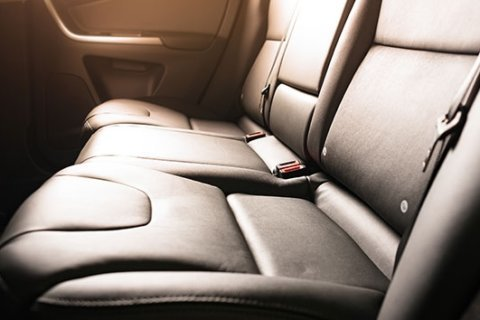 Why car manufacturers are embracing 'vegan' leather