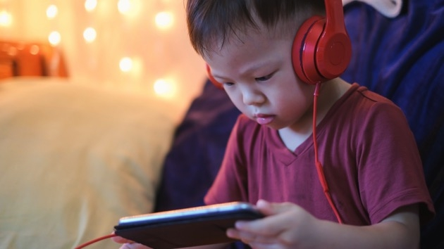 Students With Adhd At Risk For >> More Screen Time Linked To Higher Risk Of Adhd In Preschool Aged