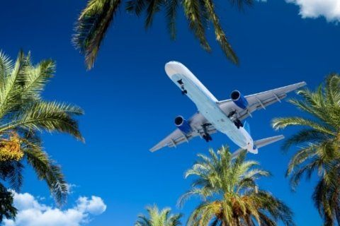 Vacation site offers free flights for teachers