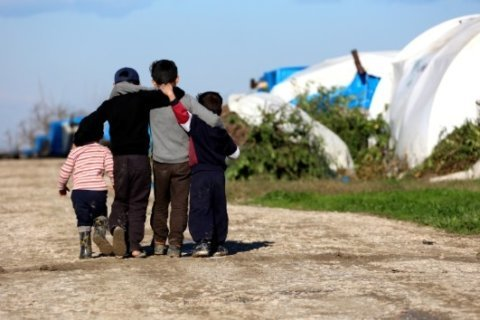 US less than halfway to 'upper limit' of refugee cap as record numbers seek help