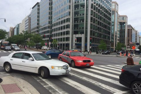 K Street could see major traffic changes if DC mayor gets her way