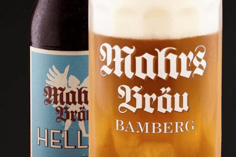 Beer of the Week: Mahrs Bräu Helles Lager