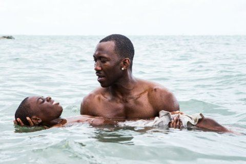 Academy Award-winning film 'Moonlight' is coming to Netflix in May