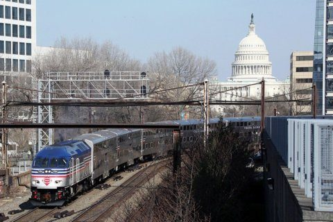 VRE giving riders more time to buy discount Amtrak Step-up tickets