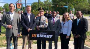 Fatal pedestrian crashes exceed murder rate in Fairfax County