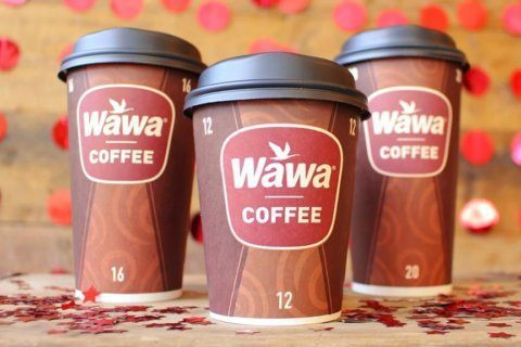 For anniversary celebration, Wawa to offer free coffee on April 11